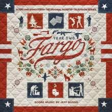 Filmmusik: Fargo Season 2 (180g), 3 LPs