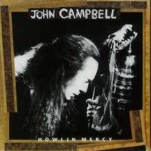 John Campbell: Howlin Mercy (180g), LP