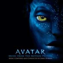Filmmusik: Avatar (180g), 2 LPs