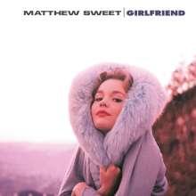 Matthew Sweet: Girlfriend (180g), LP