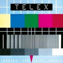 Telex: Looking For Saint-Tropez (180g), LP