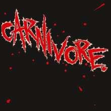 Carnivore: Carnivore (180g), LP