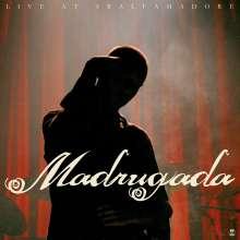 Madrugada: Live At Tralfamadore (180g), 2 LPs
