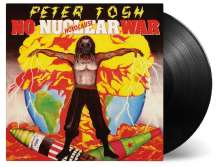 Peter Tosh: No Nuclear War (remastered) (180g), LP