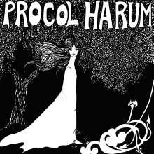 Procol Harum: Procol Harum (remastered) (180g) (mono), LP