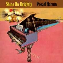 Procol Harum: Shine On Brightly (remastered) (180g), LP