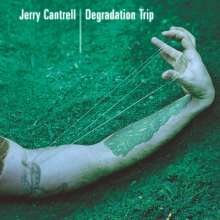 Jerry Cantrell: Degradation Trip (180g), 2 LPs