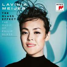 Lavinia Meijer - The Glass Effect (180g), 2 LPs