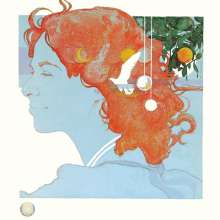 Carole King: Simple Things (180g), LP