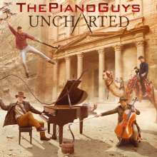 The Piano Guys: Uncharted (180g), LP