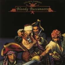 Golden Earring (The Golden Earrings): Bloody Buccaneers (180g), LP