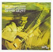 Big Jim Sullivan: Sitar Beat (180g), LP
