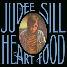 Judee Sill: Heart Food (180g), LP