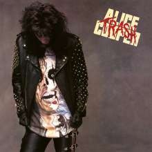 Alice Cooper: Trash (remastered) (180g), LP