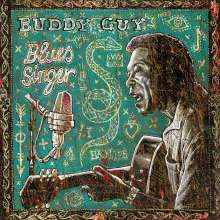 Buddy Guy: Blues Singer (180g), 2 LPs