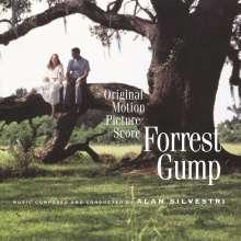 Filmmusik: Forrest Gump (O.S.T.) (180g), LP