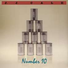 J.J. Cale: Number Ten (180g), LP