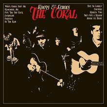 The Coral: Roots & Echoes (180g), LP