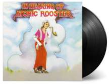 Atomic Rooster: In Hearing Of (180g), LP