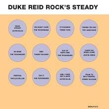 Duke Reid Rock's Steady (180g), LP