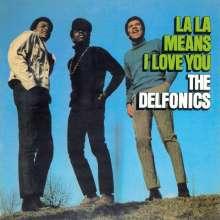 The Delfonics: La La Means I Love You (180g), LP