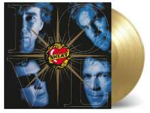 Golden Earring (The Golden Earrings): Love Sweat (180g) (Limited-Numbered-Edition) (Gold Vinyl), LP