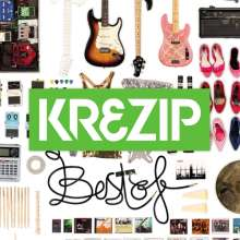 Krezip: Best Of (180g) (Limited Numbered Edition) (Green Marbled Vinyl), 2 LPs
