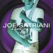 Joe Satriani: Is There Love In Space? (180g), 2 LPs