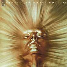 Ramsey Lewis (geb. 1935): Sun Goddess (180g), LP