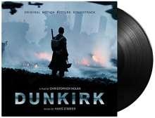 Filmmusik: Dunkirk (180g), 2 LPs
