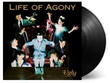 Life Of Agony: Ugly (180g), LP