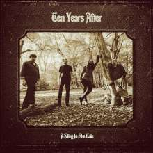 Ten Years After: A Sting In The Tale (180g), LP