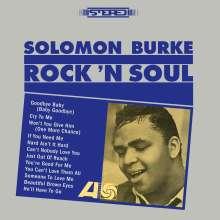 Solomon Burke: Rock 'n Soul (180g), LP
