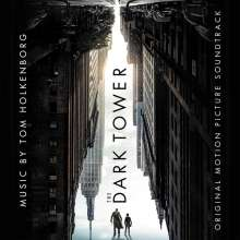 Filmmusik: Dark Tower (Junkie XL) (180g), 2 LPs