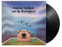 Robert Calvert: Captain Lockheed And The Starfighters (180g), LP