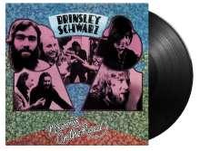 Brinsley Schwarz: Nervous On The Road (180g), LP