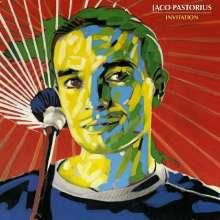 Jaco Pastorius (1951-1987): Invitation (180g), LP