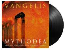 Vangelis (geb. 1943): Mythodea - Music For The NASA Mission: 2001 Mars Odyssey (180g), 2 LPs
