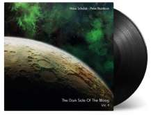 Klaus Schulze & Pete Namlook: The Dark Side Of The Moog Vol.4 - Three Pipers At The Gates Of Dawn (180g), 2 LPs