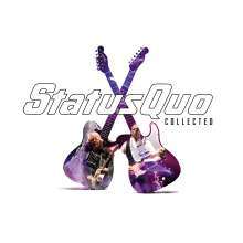 Status Quo: Collected (remastered) (180g), 2 LPs