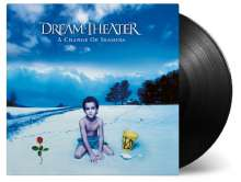 Dream Theater: A Change Of Seasons (180g), 2 LPs