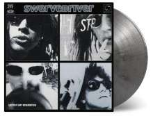 Swervedriver: Ejector Seat Reservation (Expanded) (180g) (Limited-Numbered-Edition) (Silver W/ Black Splatter Vinyl), 2 LPs