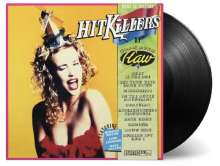Claw Boys Claw: Hitkillers (180g), LP
