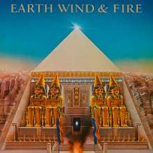 Earth, Wind & Fire: All 'N All (180g), LP