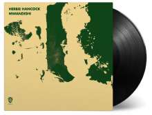Herbie Hancock (geb. 1940): Mwandishi (180g), LP