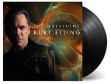 Kurt Elling (geb. 1967): The Questions (180g), 2 LPs