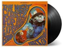 The West Coast Pop Art Experimental Band: Part One (180g), LP