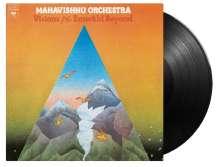 Mahavishnu Orchestra: Visions Of The Emarald Beyond (180g), LP