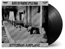 Jefferson Airplane: Bless It's Pointed Little Head (180g), LP