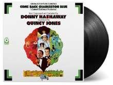 Filmmusik: Come Back Charleston Blue (180g), LP